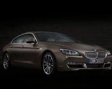 Cần bán xe BMW 6 Series 640i Gran Coupe đời 2017, màu nâu, xe nhập giá 3 tỷ 888 tr tại Hà Tĩnh