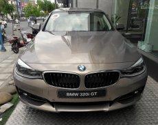 Bán xe BMW 3 Series 320i GT 2017 hoàn toàn mới, giá xe tốt nhất toàn quốc giá 2 tỷ 98 tr tại Quảng Bình