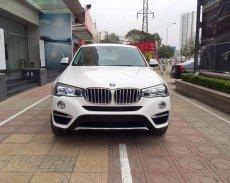 BMW Đà Nẵng bán xe BMW X4 xDrive20i đời 2017, màu trắng, nhập khẩu nguyên chiếc giá 2 tỷ 808 tr tại Hà Tĩnh