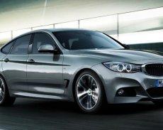 Bán ô tô BMW 3 Series 320i GT đời 2017, màu xám (ghi), nhập khẩu chính hãng, giá rẻ nhất giá 2 tỷ 98 tr tại Quảng Bình