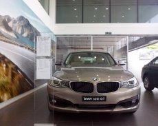 BMW 3 Series 320i GT 2017, màu nâu, nhập khẩu. BMW Đà Nẵng bán xe BMW 320i GT chính hãng, giá rẻ nhất tại Quảng Ngãi giá 2 tỷ 98 tr tại Quảng Ngãi