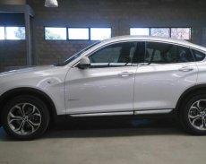 BMW X4 xDrive20i 2017, màu trắng. BMW Đà Nẵng bán xe BMW X4 nhập khẩu chính hãng, giá rẻ nhất tại Kon Tum giá 2 tỷ 688 tr tại Kon Tum