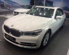Bán BMW 7 Series đời 2017, màu trắng, nhập khẩu nguyên chiếc giá 4 tỷ 98 tr tại Kon Tum
