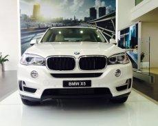 Bán xe BMW X5 xDrive35i đời 2017, màu trắng, nhập khẩu, ưu đãi hấp dẫn, có xe giao sớm nhất, nhiều màu giá 3 tỷ 788 tr tại TT - Huế