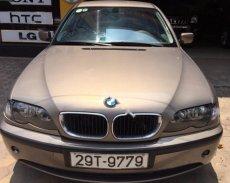 Cần bán xe BMW 3 Series 318i đời 2003 số tự động giá 280 triệu tại Thái Nguyên