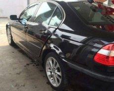 Bán BMW 3 Series 325i đời 2003, màu đen, giá chỉ 350 triệu giá 350 triệu tại Hậu Giang