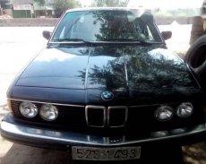 Bán BMW 5 Series đời 1987, màu đen, nhập khẩu chính hãng giá 86 triệu tại Bình Định