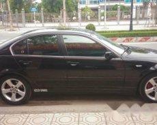Cần bán BMW 3 Series 325i, đời 2005, số tự động giá 352 triệu tại Thái Bình