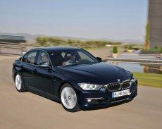 Bán BMW 3 Series đời 2017, màu xanh lam, nhập khẩu giá 1 tỷ 468 tr tại Đắk Nông