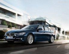 BMW 320i 2017, màu xanh, nhập khẩu | Giá xe BMW chính hãng - Có xe giao ngay giá 1 tỷ 468 tr tại Quảng Nam