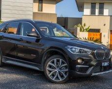 BMW X1 sDrive18i 2017, nhập khẩu, ưu đãi sốc, có xe giao ngay giá 1 tỷ 735 tr tại Quảng Ngãi
