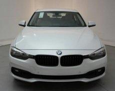 Bán xe BMW 320i 2017, màu trắng, nhập khẩu chính hãng, có xe giao ngay, giá rẻ nhất giá 1 tỷ 468 tr tại Quảng Trị