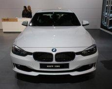 Bán xe BMW 3 Series 330i 2017, màu trắng, xe nhập, cam kết giá tốt nhất, hỗ trợ mua trả góp giá 1 tỷ 798 tr tại Quảng Nam