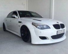 Bán BMW M5 đời 2007, xe đẹp giá 1 tỷ 300 tr tại Tp.HCM