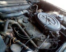Xe BMW 5 Series đời 1990, màu đen, nhập khẩu nguyên chiếc giá 86 triệu tại Bình Định