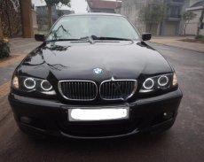 Bán ô tô BMW 3 Series 325i Sport sản xuất 2004, đăng ký tại VN 2008 giá 345 triệu tại Thái Nguyên