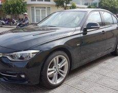Bán xe BMW 323i đời 2017, màu đen, nhập khẩu nguyên chiếc giá 1 tỷ 900 tr tại Kiên Giang