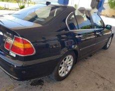 Chính chủ bán xe BMW 3 Series 318i đời 2004, màu đen giá 185 triệu tại Hà Tĩnh