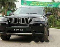 Bán xe cũ BMW X3 đời 2005, màu đen, xe nhập, giá 420tr giá 420 triệu tại Bình Phước