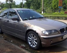 Bán BMW 3 Series 318i sản xuất 2003 số tự động, giá 260tr giá 260 triệu tại Lào Cai