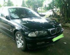 Bán xe cũ BMW 3 Series đời 1999, màu đen giá 238 triệu tại Đồng Tháp