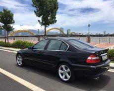Bán BMW 325i đời 2003, màu đen, xe nhập, giá tốt giá 365 triệu tại Đà Nẵng