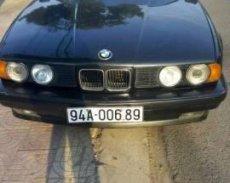 Bán BMW 3 Series 325i đời 1990, màu xanh giá 195 triệu tại Vĩnh Long