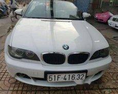 Bán xe BMW 3 Series 318I đời 2004, màu trắng giá 565 triệu tại Vĩnh Long