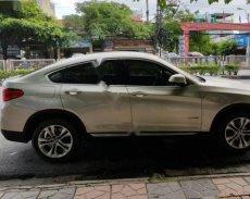 Xe BMW X4 đời 2014, xe nhập chính chủ giá 1 tỷ 850 tr tại Quảng Ninh