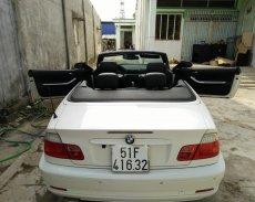 Bán BMW 318i mui trần, nguyên zin giá 565 triệu tại Vĩnh Long