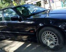 Bán xe BMW 3 Series 320i đời 1997, màu đen giá 180 triệu tại Kon Tum
