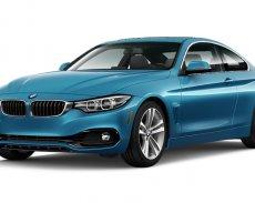 Cần bán xe BMW 4 Series đời 2016, màu xanh lam, xe nhập giá 1 tỷ 899 tr tại Tiền Giang