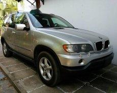 Bán gấp BMW X5 đời 2003, nhập khẩu nguyên chiếc giá 400 triệu tại Quảng Nam