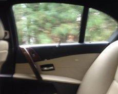 Bán BMW M5 đời 2005, màu xám, nhập khẩu giá 940 triệu tại Tp.HCM