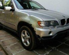 Cần bán BMW X5 năm 2003, xe nhập số tự động, giá tốt giá 400 triệu tại Quảng Nam