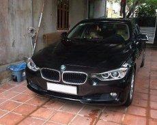 Cần bán xe BMW 3 Series 320i sản xuất 2012, màu đen, xe nhập chính chủ giá 1 tỷ 100 tr tại Bình Thuận