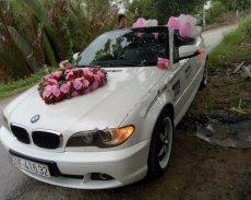 Bán xe BMW 3 Series sản xuất 2007, màu trắng, nhập khẩu giá 545 triệu tại Vĩnh Long