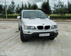Bán BMW X5 2003, màu bạc, xe nhập, chính chủ, 340 triệu giá 340 triệu tại Quảng Nam