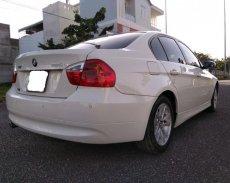 Bán xe BMW 3 Series đăng ký 2008, màu trắng, nhập khẩu nguyên chiếc, giá tốt giá 520 triệu tại Hậu Giang