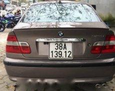 Bán BMW 3 Series 325i đời 2003, màu nâu giá 275 triệu tại TT - Huế