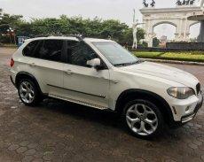 Bán xe BMW X5 3.0si sản xuất 2007, màu trắng, xe nhập, giá chỉ 635 triệu giá 635 triệu tại Phú Thọ