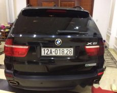 Bán BMW X5 đời 2006, màu đen giá 750 triệu tại Bắc Giang