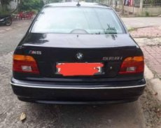 Cần bán BMW 5 Series đời 1997, màu đen, nhập khẩu giá 170 triệu tại Vĩnh Long