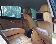 Cần bán gấp BMW 5 Series 2011, màu trắng, xe nhập giá 1 tỷ 515 tr tại Thái Bình