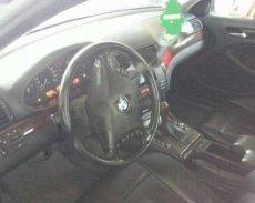 Cần bán lại xe BMW 3 Series 318i AT 2002, màu bạc giá 230 triệu tại Vĩnh Long