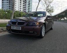 Bán BMW 3 Series 325i đời 2006, màu nâu, nhập khẩu nguyên chiếc giá 460 triệu tại Quảng Nam