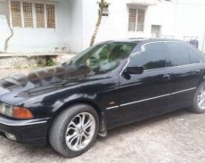 Cần bán BMW 5 Series 528i đời 1997, màu đen, nhập khẩu, 170tr giá 170 triệu tại Vĩnh Long