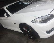 Cần bán xe BMW 5 Series 523i đời 2011, màu trắng, nhập khẩu giá 969 triệu tại Hà Nam