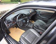 Chính chủ bán BMW 3 Series 325i 2005, màu đen giá 255 triệu tại Thái Nguyên