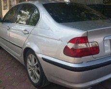 Cần bán BMW 3 Series 325i 2004, màu bạc, nhập khẩu nguyên chiếc còn mới, 275 triệu giá 275 triệu tại Kon Tum